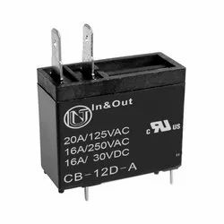 CB Air Conditioner Relay