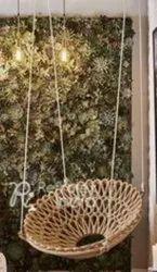 Macrame Swing & Hammock