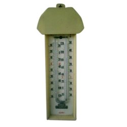 Wet Bulb Thermometer