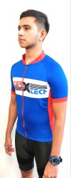 FILA Cycling Jersey