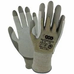 Mastertech Seamless Knitted Dipped Gloves