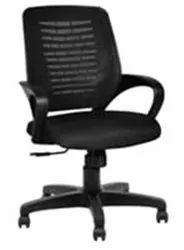 Comfort Revolving Chair