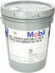 Mobil Synthetic Gear Oil 75W 90