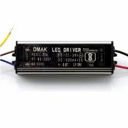 30-36 Watt D'Mak LED Light Driver Isolated