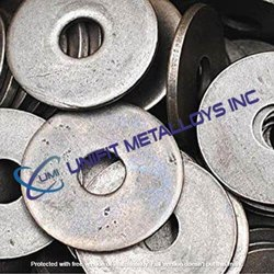 Inconel 800h/Ht Washer