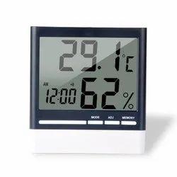 Digital Temperature and Hygrometer