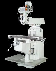 DRO Milling Machine FIRST Brand