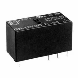 GN (1 Pole) Power Relay
