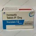 Iversian 12 Mg Tablets