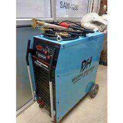 Mild Steel Model Name/Number: STUD-2500 Drawn Arc Stud Welding Equipment, Automation Grade: Semi-Automatic