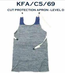 KFA/C5/69 - Cut Protective Level D - Apron