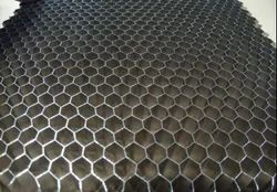 Steel Honeycomb Plate Cutting Services