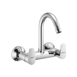Stainless Steel Silver Eauset Opulence Pristine, For Residential, Size: Medium