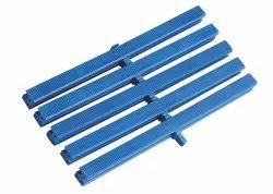 Blue Single Pin Grating