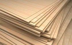 Hardwood Plywood Sheet, Thickness: 18 mm