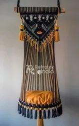 Decorative Macrame Swings & Hammock
