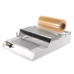 Cling Film Dispenser Machine