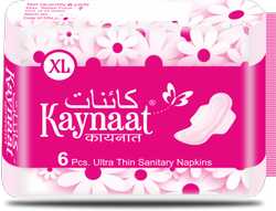 Kaynaat Ultra Sanitary Napkins