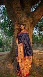 Ladies Designer Fancy Sarees