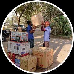 Mover Shifting In Delhi, PAN INDIA
