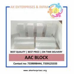 Hi Build AAC Block