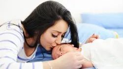 Baby Care Taker Services