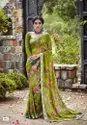 Ladies Weightless Fancy Saree