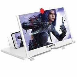 Portable Mobile Screen Magnifier