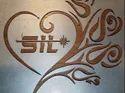 SIL Stainless Steel Laser Cutting Machine