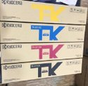 Kyocera TK-8110 CMYK Toner Cartridge Set