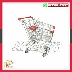 Shopping Trolley 65 Ltr