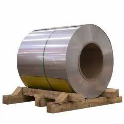 Stainless Steel Slitting Coil
