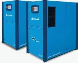 CompAir Rotary Type Screw Air Compressor L23kW to L29kW