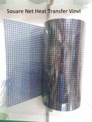 Square Net Box Heat Transfer Vinyl 12 and 20 inch rolls
