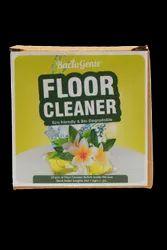 Bacta Genie Floor Cleaner Bullets/poda
