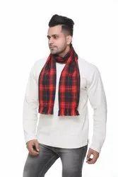VP Oswal Designer Woolen Men Scarves