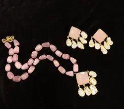 Monalisa Pendant Set