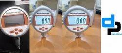 Galaxy Digital Pressure Gauge PCM580 Range -1 To 6 Bar