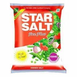 Salt Packging Pouch