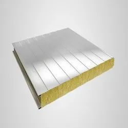 100mm Rockwool Sound Proof Panel