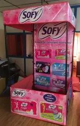 Promotional Canopy 4x4x7
