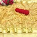 Bandhej Printed Saree