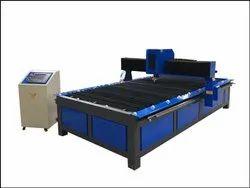 CNC Plasma Bench Type Cutting Machine