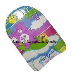 Care Bear Design Swim Kickboard for Kids