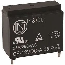 CE-P (50A) Air Conditioner Relay