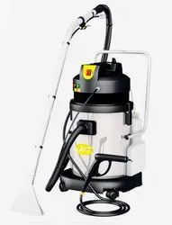 Multi Function Steam Cleaner With Vacuum 3in1