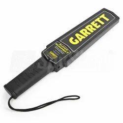 Garrett Super Scanner Hand Held Metal Detector