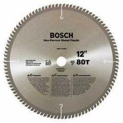 12 Inch Bosch Steel Cutting Circular Blade