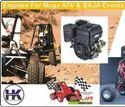 10-13hp Engine For Mega ATV Championship
