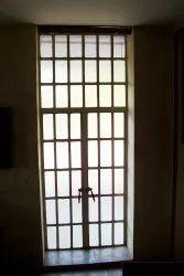 Steel Fabricated Windows